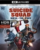 (Releases 2018/04/10) DCU: Suicide Squad: Hell To Pay 4K UHD Blu-ray (Rental)