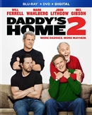 (Pre-order - ships 02/20/18) Daddy's Home 2 01/18 Blu-ray (Rental)