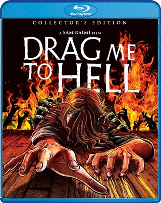 Drag Me To Hell (Collector's Ed) Blu-ray (Rental)