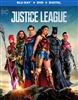 (Releases 2018/03/13) Justice League 01/18 Blu-ray (Rental)
