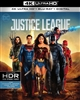 (Releases 2018/03/13) Justice League 4K UHD 01/18 Blu-ray (Rental)