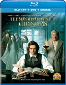 Man Who Invented Christmas 01/18 Blu-ray (Rental)