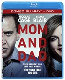 (Pre-order - ships 02/20/18) Mom and Dad 01/18 Blu-ray (Rental)