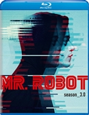 (Pre-order - ships 03/27/18) Mr. Robot: Season 3 Disc 3 Blu-ray (Rental)