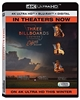 (Releases 2018/02/27) Three Billboards Outside Ebbing, Missouri 4K UHD Blu-ray (Rental)