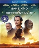 (Pre-order - ships 02/20/18) Same Kind of Different As Me 01/18 Blu-ray (Rental)