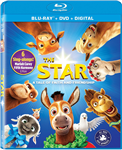(Pre-order - ships 02/20/18) Star - A Tale of Faith and Friendship Blu-ray (Rental)