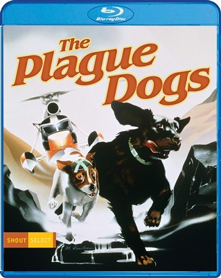 Plague Dogs 01/19 Blu-ray (Rental)