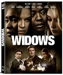 (Releases 2019/02/05) Widows 01/19 Blu-ray (Rental)