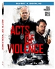 (Releases 2018/03/27) Acts Of Violence 02/18 Blu-ray (Rental)