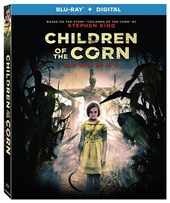 (Releases 2018/03/13) Children Of The Corn: Runaway 02/18 Blu-ray (Rental)