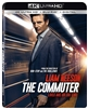 (Releases 2018/04/17) Commuter 4K UHD 02/18 Blu-ray (Rental)