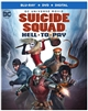 (Releases 2018/04/10) DCU: Suicide Squad: Hell To Pay 02/18 Blu-ray (Rental)