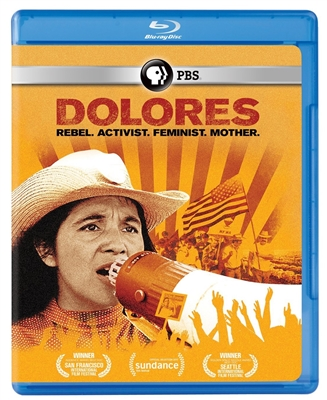 Dolores 02/18 Blu-ray (Rental)