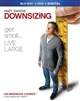 (Releases 2018/03/20) Downsizing 02/18 Blu-ray (Rental)