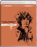 (Pre-order - ships 02/20/18) Effect of Gamma Rays on Man in the Moon Blu-ray (Rental)
