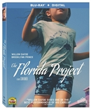 (Pre-order - ships 02/20/18) Florida Project 02/18 Blu-ray (Rental)