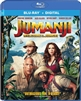 (Releases 2018/03/20) Jumanji: Welcome to the Jungle Blu-ray (Rental)