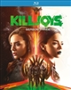 (Releases 2018/04/17) Killjoys Season 3 Disc 2 02/18 Blu-ray (Rental)