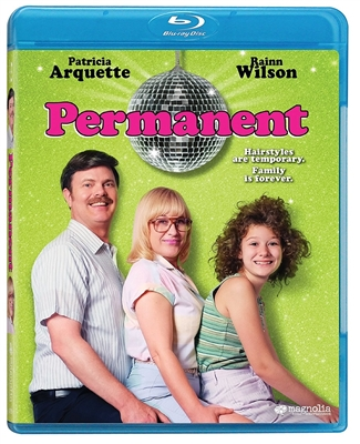 Permanent 02/18 Blu-ray (Rental)