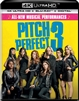 (Releases 2018/03/20) Pitch Perfect 3 4K UHD Blu-ray (Rental)