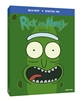 (Releases 2018/05/15) Rick and Morty Season 3 02/18 Blu-ray (Rental)