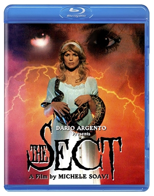 Sect, The 02/18 Blu-ray (Rental)