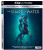 (Releases 2018/03/13) Shape Of Water 4K UHD Blu-ray (Rental)