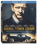 Small Town Crime 02/18 Blu-ray (Rental)