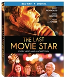 (Pre-order - ships 03/27/18) Last Movie Star 02/18 Blu-ray (Rental)