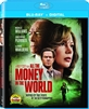 (Releases 2018/04/10) All the Money in the World 03/18 Blu-ray (Rental)