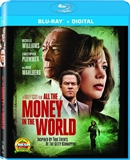 All the Money in the World 03/18 Blu-ray (Rental)
