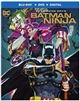 (Releases 2018/05/08) Batman Ninja 03/18 Blu-ray (Rental)