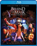 (Pre-order - ships 03/27/18) Behind The Mask: The Rise Of Leslie Vernon Blu-ray (Rental)