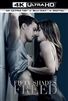 (Releases 2018/05/08) Fifty Shades Freed 4K UHD Blu-ray (Rental)