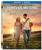 (Releases 2018/04/24) Forever My Girl 03/18 Blu-ray (Rental)