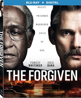 Forgiven 03/18 Blu-ray (Rental)