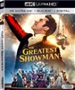 (Releases 2018/04/10) Greatest Showman 4K UHD Blu-ray (Rental)