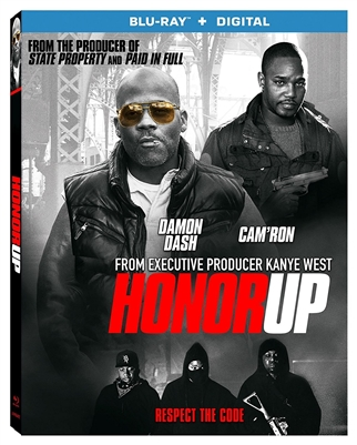 Honor Up 03/18 Blu-ray (Rental)