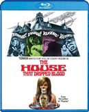 (Releases 2018/05/08) House That Dripped Blood 03/18 Blu-ray (Rental)
