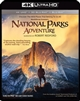 (Releases 2018/06/12) IMAX: National Parks Adventure 4K UHD Blu-ray (Rental)