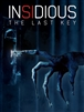 (Releases 2018/04/03) Insidious: The Last Key 03/18 Blu-ray (Rental)