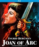 (Pre-order - ships 03/27/18) Joan of Arc 03/18 Blu-ray (Rental)
