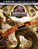(Releases 2018/05/22) Jurassic Park - The Lost World 4K UHD Blu-ray (Rental)