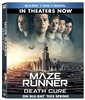 (Releases 2018/04/24) Maze Runner: The Death Cure 03/18 Blu-ray (Rental)