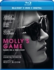 (Releases 2018/04/10) Molly's Game 03/18 Blu-ray (Rental)