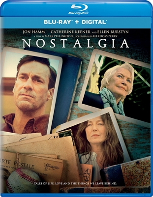 Nostalgia 03/18 Blu-ray (Rental)