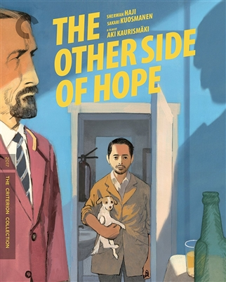 Other Side of Hope The Criterion Collection Blu-ray (Rental)