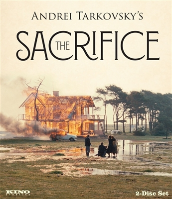 Sacrifice, The 03/18 Blu-ray (Rental)