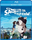 (Releases 2018/06/05) Satellite Girl And Milk Cow 03/18 Blu-ray (Rental)